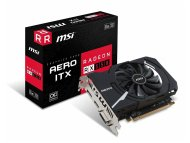 MSI AMD Radeon RX 550 2GB 128bit RX 550 AERO ITX 2G OC