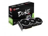 MSI NVidia GeForce RTX 2080 8GB 256bit RTX 2080 DUKE 8G OC