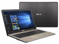 ASUS X540BP-DM121 (Full HD, A9-9425, 4GB, SSD 256GB, R5 M420 2GB)