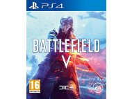 ELECTRONIC ARTS PS4 Battlefield V