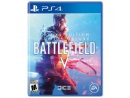 ELECTRONIC ARTS PS4 Battlefield V Deluxe Edition