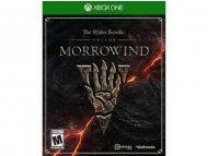 Bethesda XBOXONE The Elder Scrolls Online: Morrowind