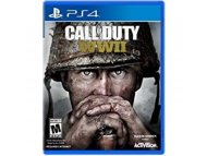 ACTIVISION BLIZZARD PS4 Call of Duty: WWII
