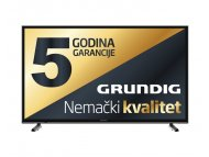 GRUNDIG 40 VLX 8720 BP Smart LED 4K Ultra HD LCD