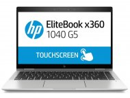 HP EliteBook x360 1040 G5 i7-8550U 16GB 512GB SSD Backlit Pen Win 10 Pro FullHD Touch (5SQ75EA)