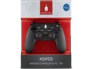 Spartan Gear Gamepad Ksifos PC Playstation 3