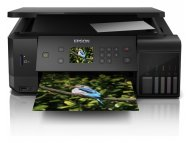EPSON L7160 EcoTank ITS (5 boja) Photo