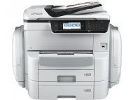EPSON WorkForce Pro WF-C869RDTWF wireless multifunkcijski RIPS inkjet uređaj