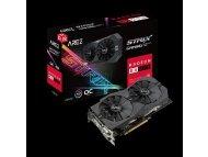 ASUS VGA PCIe AREZ-STRIX-RX570-O4G-GAMING
