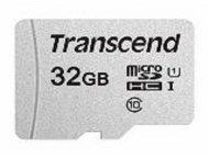 TRANSCEND MEM SD MICRO 32GB HC Class 10 UHS-I 300S TS TS32GUSD300S