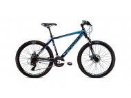 CAPRIOLO MTB 26'' OXYGEN 2017 Blue