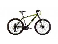 CAPRIOLO MTB 26'' OXYGEN 2017 Green