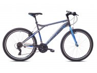 CAPRIOLO MTB 26'' COBRA 2019 Blue - Grey