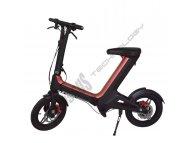 COLOSSUS CSS-56Q, električna bicikla