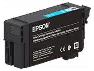 EPSON T40C240 UltraChrome XD2 cyan 26ml kertridž