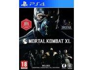 WB Games PS4 Mortal Kombat XL