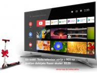 TESLA 43S903SUS  ANDROID  SMART  4K UHD