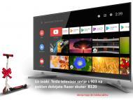 TESLA 55S903SUS  ANDROID SMART 4K UHD