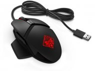 HP ACC Mouse Reactor OMEN Mouse, 2VP02AA
