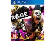 BETHESDA PS4 Rage 2