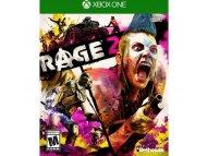 Bethesda Xbox ONE Rage 2