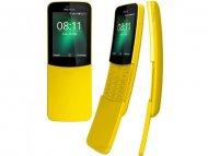 NOKIA 8110 4G - Yellow