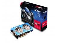 AMD SAPPHIRE Radeon RX 590 8GB 256bit NITRO+ RX 590 8G D5 ( 11289-01-20G)
