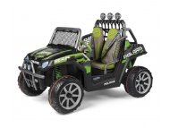 Peg Perego POLARIS RANGER RZR GREEN SHADOW PIGOD0534