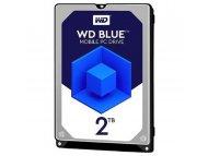 WESTERN DIGITAL SATA.2,5'' 2TB Blue WD20SPZX