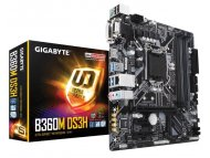 GIGABYTE B360M DS3H rev.1.0