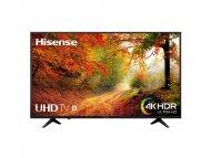 HISENSE H43A6140 Smart LED 4K ultra HD digital LCD