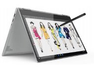 LENOVO IdeaPad Yoga 730-13IWL (Iron Grey) Full HD Touch, i5-8265U, 16GB, 512GB SSD, Win 10 Pro (81JR008MYA)
