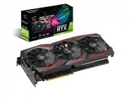 ASUS NVidia GeForce RTX 2060 SUPER 8GB 256bit ROG STRIX RTX2060S-O8G