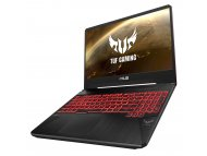 ASUS TUF GAMING FX505GD-BQ185 (Full HD, i5-8300H, 8GB, SSD 256GB + 1TB, GTX 1050)