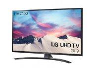 LG 49UM7400PLB LED UHD Smart 4K