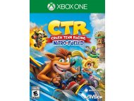 ACTIVISION BLIZZARD XBOXONE Crash Team Racing Nitro-Fueled
