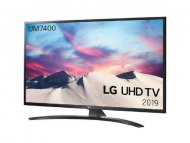 LG 55UM7400PLB Smart 4K Ultra HD