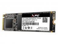 ADATA 256GB M.2 PCIe Gen 3 x4 NVMe ASX6000PNP-256GT-C SSD