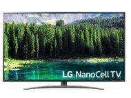 LG 75SM8610PLA Smart 4K Ultra HD  NanoCell