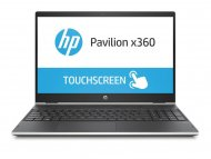 HP Pavilion x360 15-dq0010nm i5-8265U 8GB 256GB SSD AMD Radeon 535 2GB Win 10 Home FullHD IPS Touch (6PK92EA)