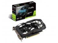 ASUS NVidia GeForce GTX 1650 4GB 128bit DUAL-GTX1650-4G