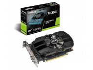 ASUS NVidia GeForce GTX 1650 4GB 128bit PH-GTX1650-O4G
