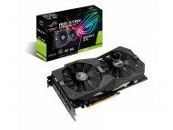 ASUS NVidia GeForce GTX 1650 4GB 128bit ROG-STRIX-GTX1650-O4G-GAMING