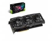 ASUS NVidia GeForce GTX 1660 Ti 6GB 192bit ROG-STRIX-GTX1660TI-O6G