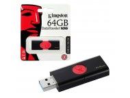 KINGSTON USB FD 64GB KINGSTON DT106/64GB