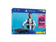 SONY PlayStation PS4 1TB + FIFA 19