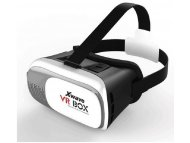 X WAVE 3D naocare VR BOX White