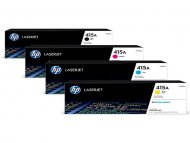 HP 415A Magenta Original LaserJet Toner Cartridge W2033A