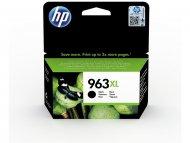 HP 963XL High Yield Black Original Ink Cartridge 3JA30AE