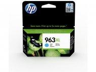 HP 963XL High Yield Cyan Original Ink Cartridge 3JA27AE